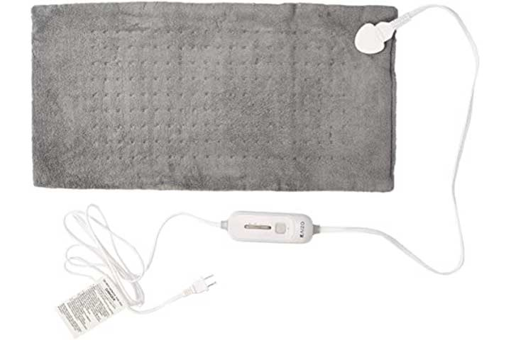 Kaizo Electric Heating Pad