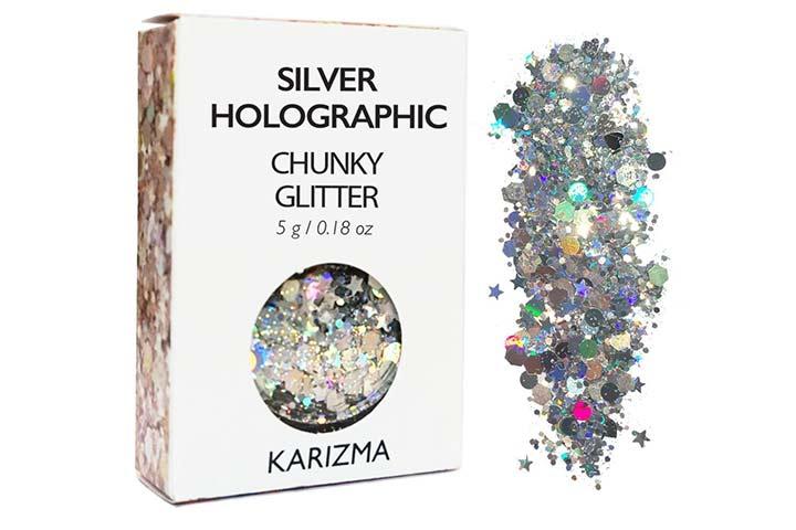 Karizma Beauty Chunky Glitter