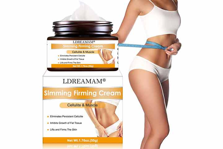 LDREAMAM Slimming Firming Cream