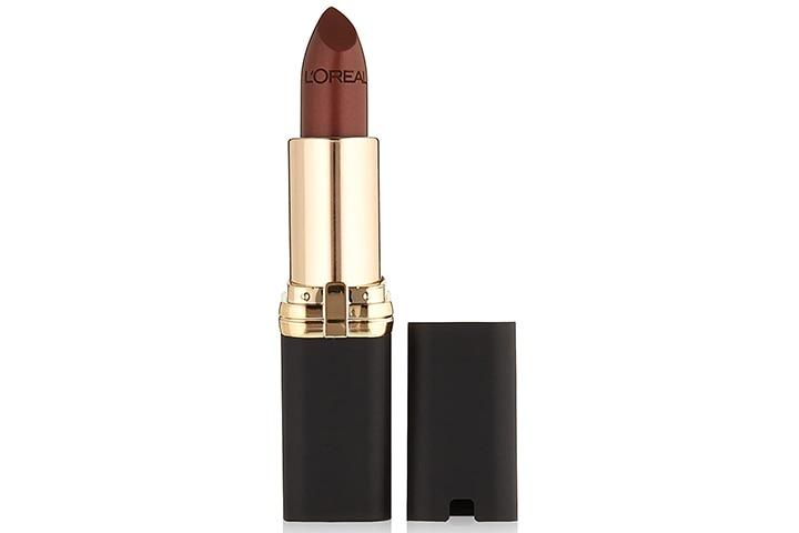 L'Oréal Paris Colour Riche Collection Exclusive Lipstick – Liya's Nude