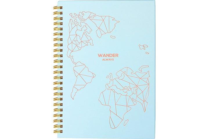 Lamare Travel Journals
