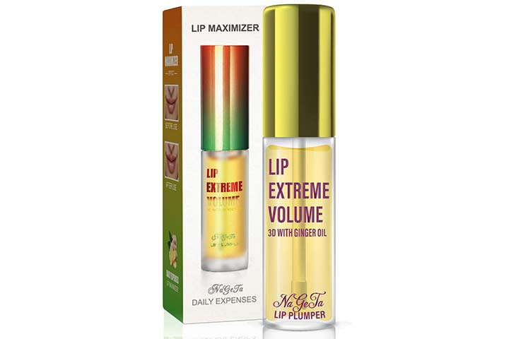 Latorice Lip Oil - Lip Plumper and Enhancer