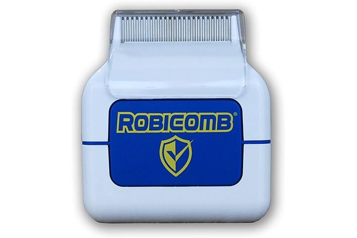 Lice Guard Robi Comb Lice Zapping