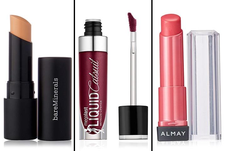 Lipsticks For Dark Skin In 2020