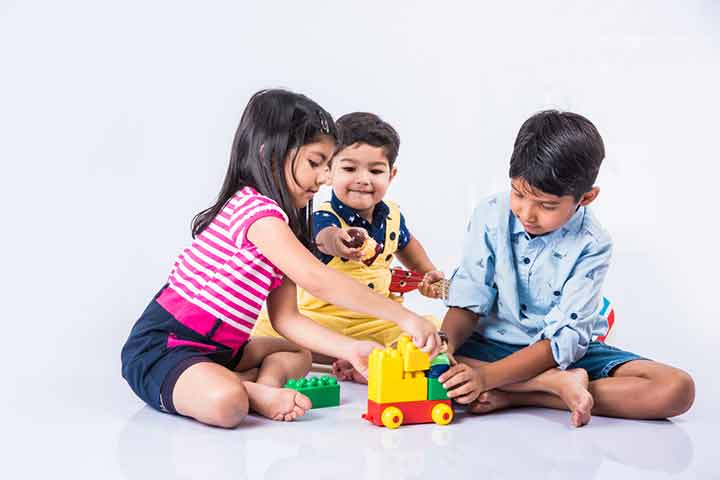 List Of Indoor Games For Kids In Hindi