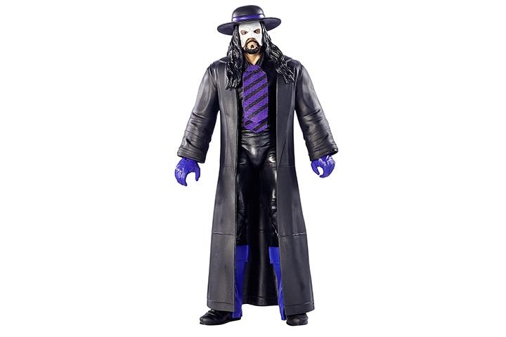 Lost Legends Undertaker
