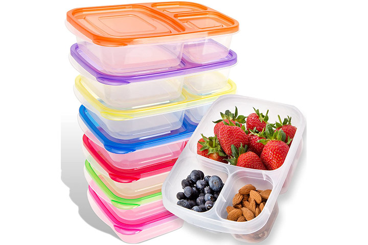 Lucentee Bento Boxes For Kids