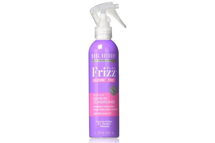 Marc Anthony Frizz Silicone Conditioner