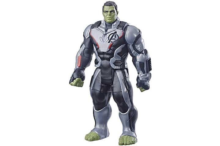 Marvel Avengers Endgame Titan Hero Hulk