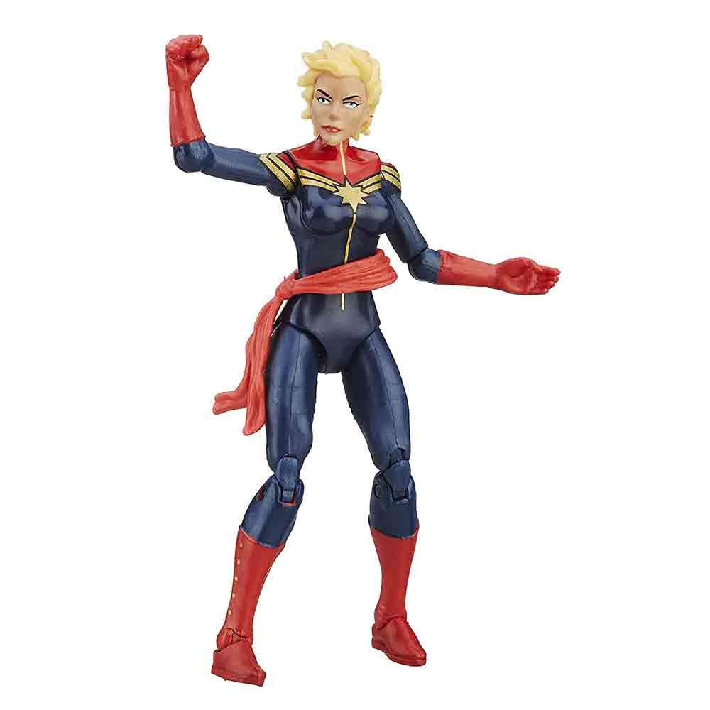Marvel Legends Captain Marvel Action Figure