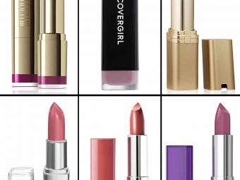 11 Best Mauve Lipsticks For Your Skin Tone In 2021