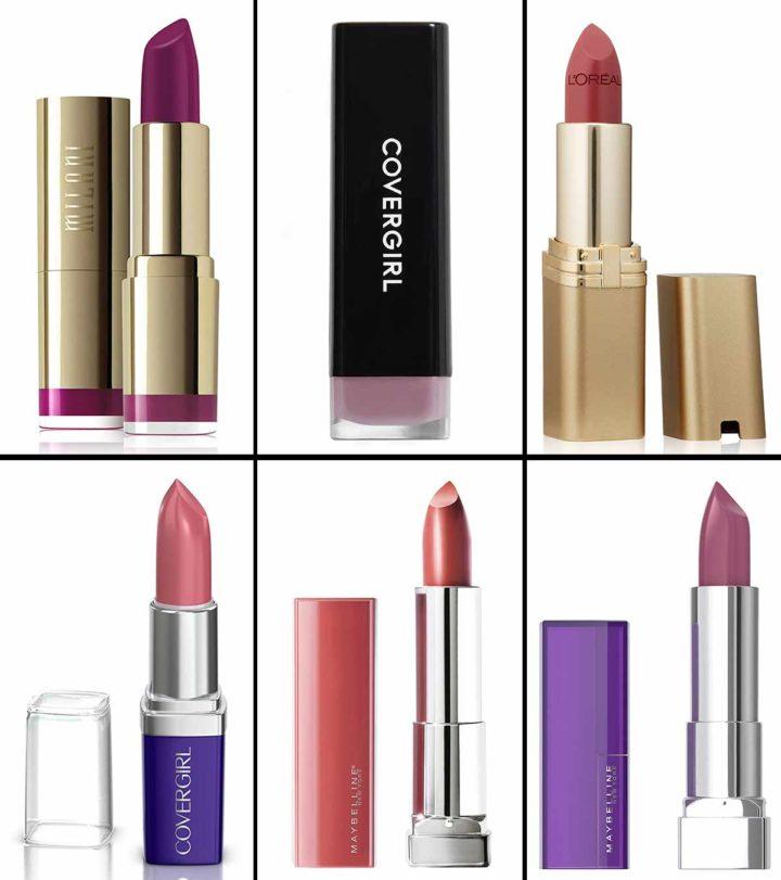 Mauve Lipsticks For Your Skin Tone