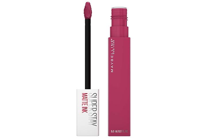 Maybelline Superstay Matte Ink Liquid Lipstick In 150 Pathfinder