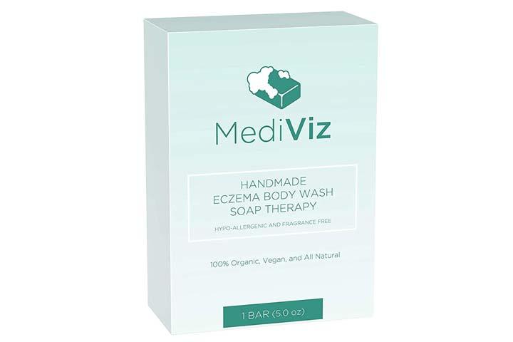 Mediviz Soap Therapy