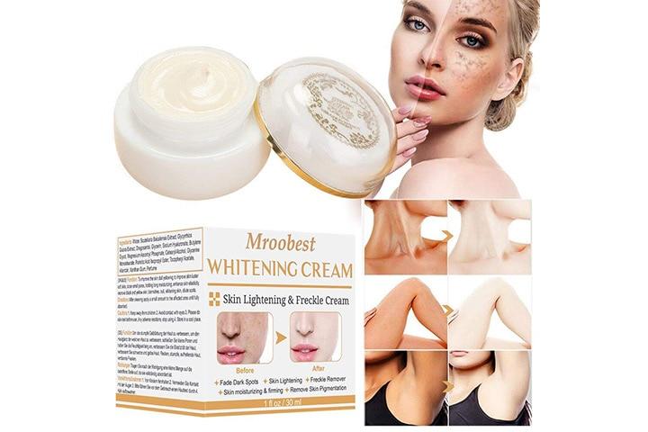 Mroobest Whitening Cream