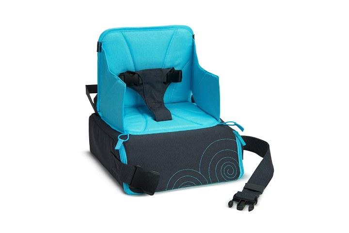 Munchkin Brica Travel Booster Seat
