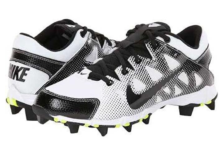 Nike Womens Hyperdiamond Low Molded Softball Cleat