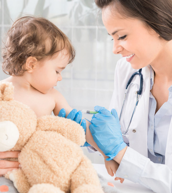 Painful Vs Painless Vaccination For Babies Which Is Better