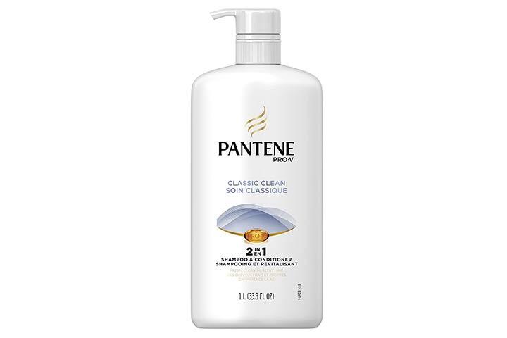 Pantene Pro-V Classic 2-in-1 Shampoo & Conditioner