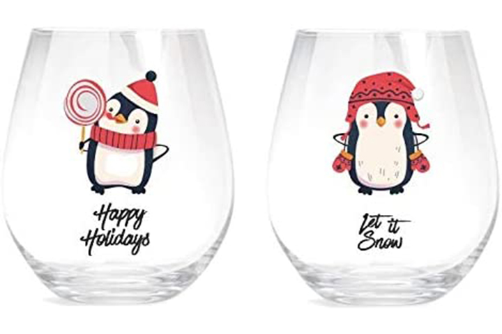 "Penguins Happy Feet ""Happy"