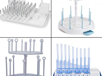 11 Best Bottle Drying Racks of 2020
