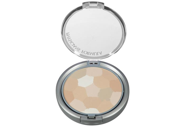 Physicians Formula Multi-Colored Pressed Powder