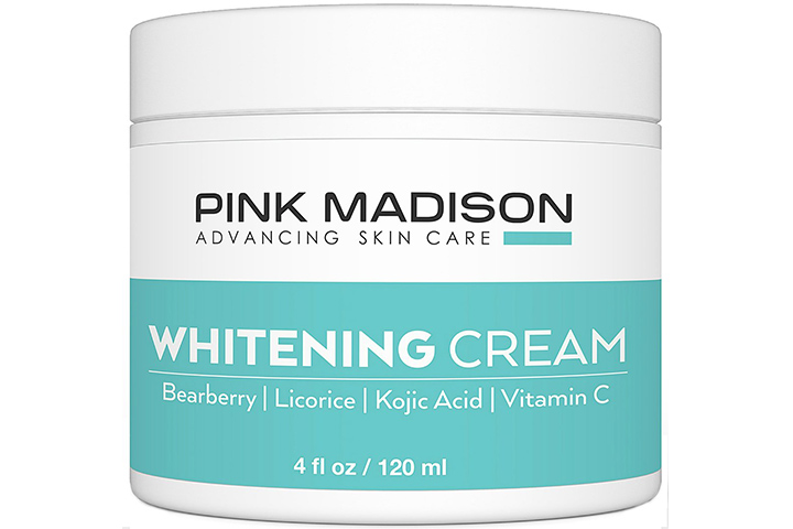 Pink Madison Skin Lightening