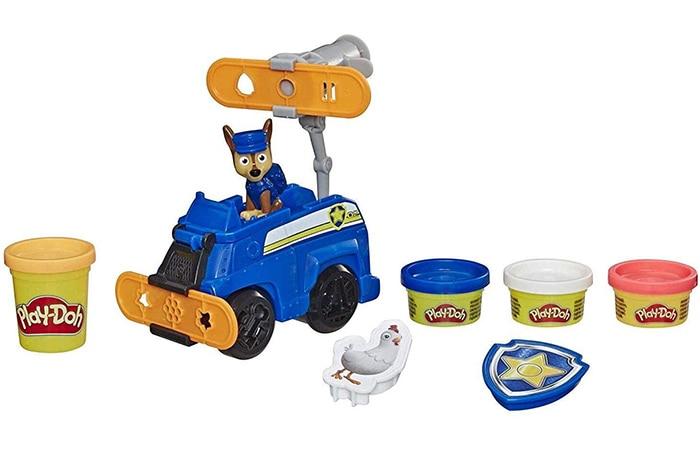 Play-Doh Paw Patrol Set