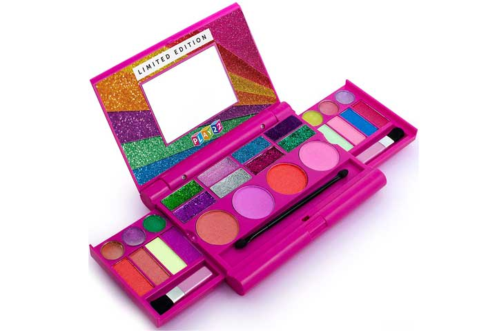 Play22 Kids Makeup Palette For Girl