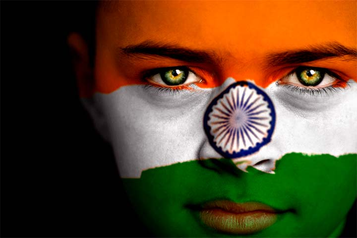 Popular Indian Patriotic Songs In English For Kids