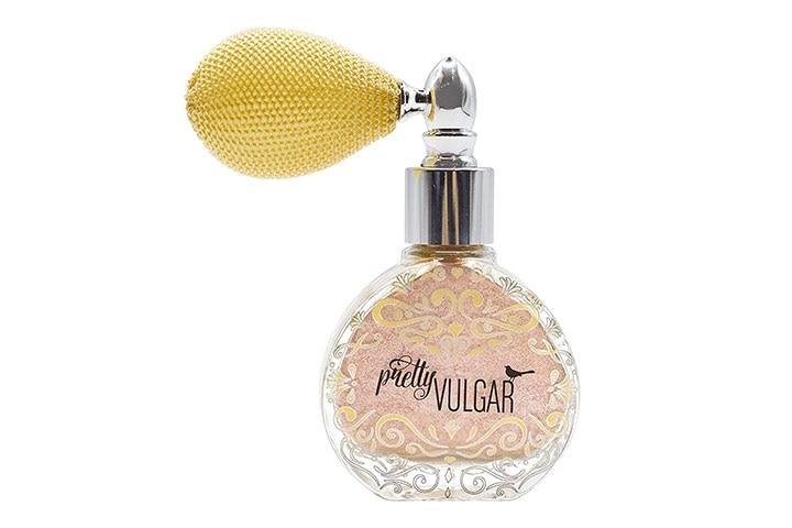 Pretty Vulgar Glitter Dust