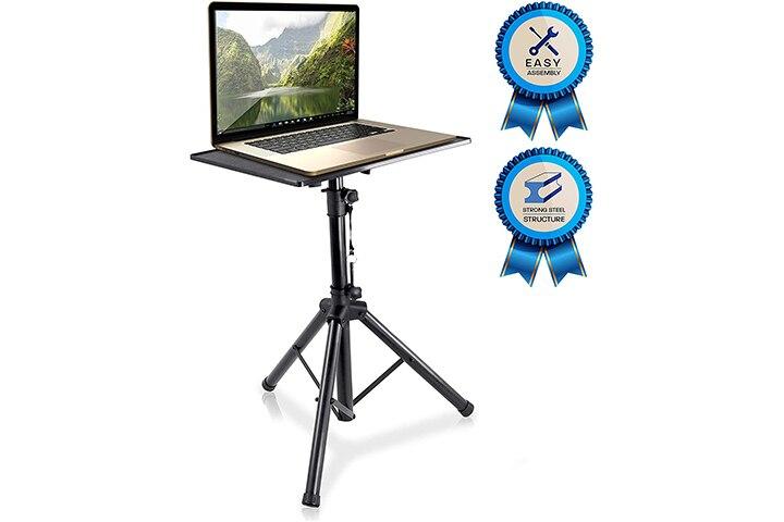Pyle Laptop Multipurpose Stand