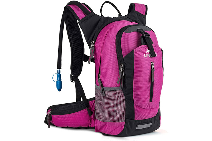 RUPUM PACK Insulated Hydration