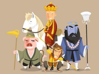 राजा और मूर्ख बंदर की कहानी | Raja Aur Murkh Bandar Ki Kahani