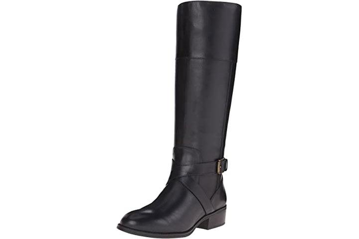 Ralph Lauren Women's Maryann Riding Boots