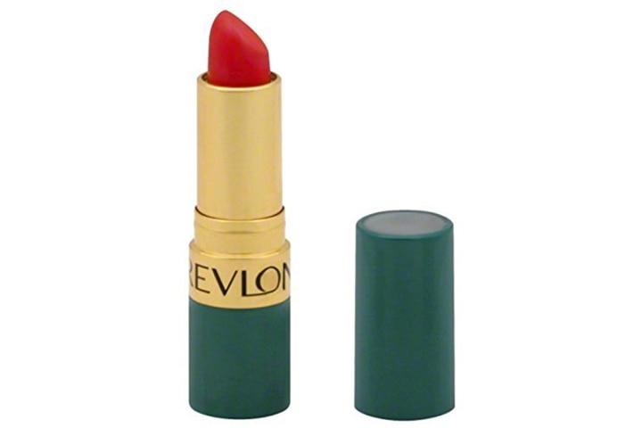 Revlon Moon Drops Lipstick, Hot Coral