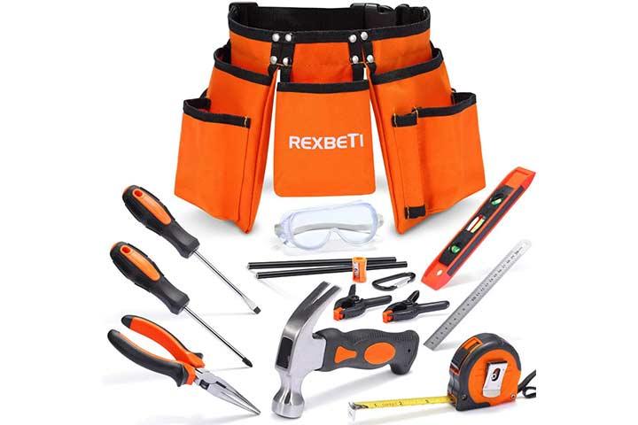 Rexbeti Real Tools