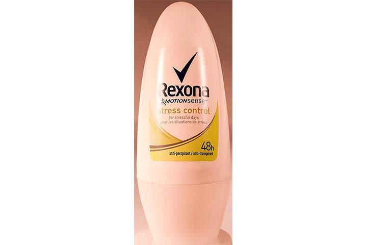 Rexona AntiperspirantAnti-Transpirant Deodorant For Women