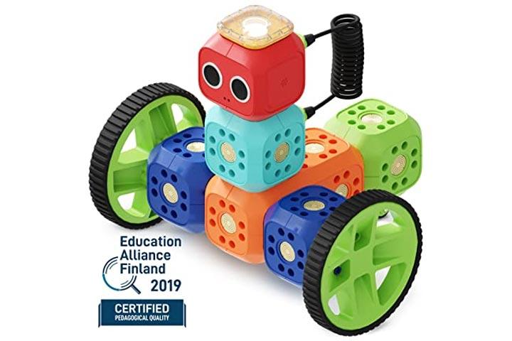 Robo Wunderkind STEM Robotics Kit