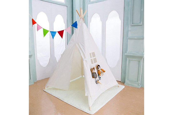Rong Fa Classic Teepee Tent