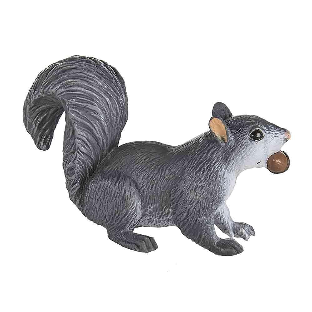 Safari Ltd Gray Squirrel