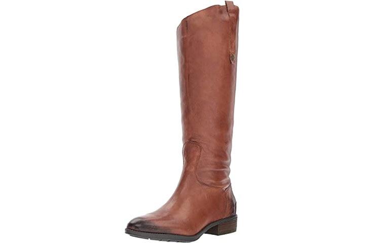 Sam Edelman Women's Penny Riding Boots