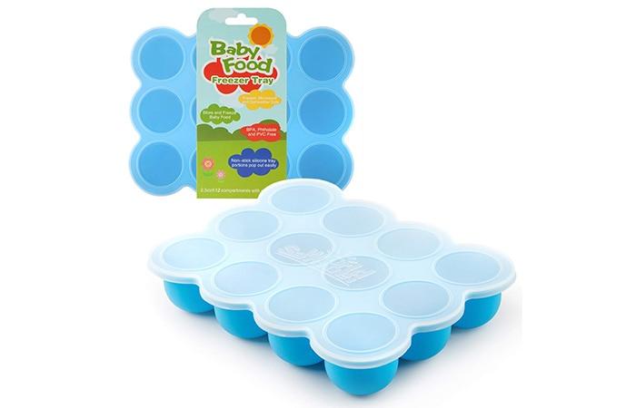 Samuel world Baby Food Storage