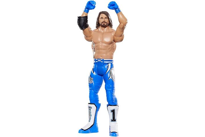 Best of AJ Styles