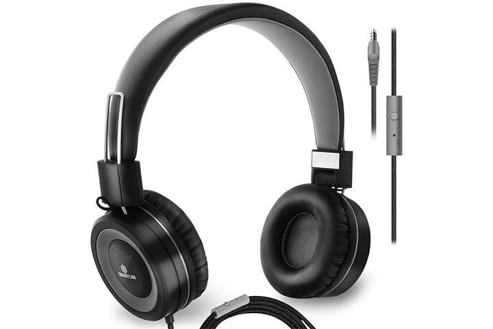 Sonitum On-ear Headphones