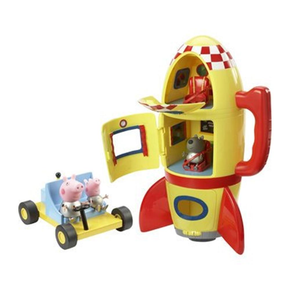 Peppa Pig Spaceship