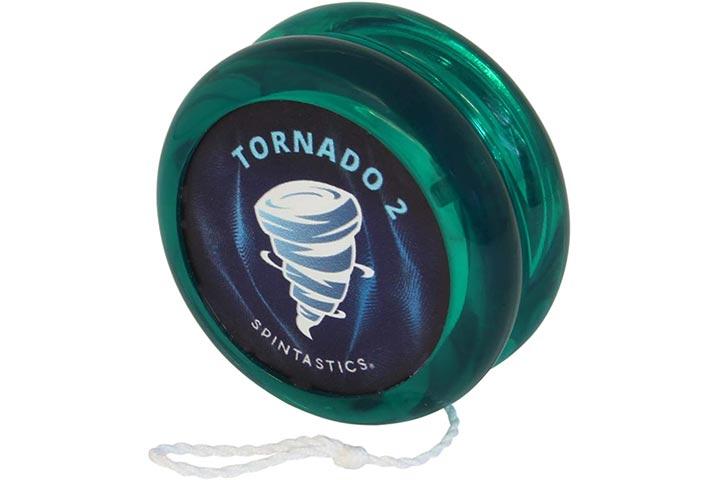 Spintastics Tornado 2