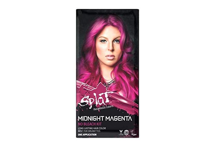 Splat Semi-Permanent Pink Hair