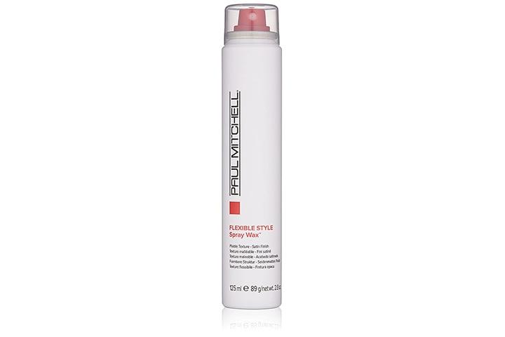 Spray Wax from Paul Mitchell