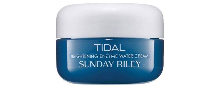 Sunday Riley Tidal Brightening Cream